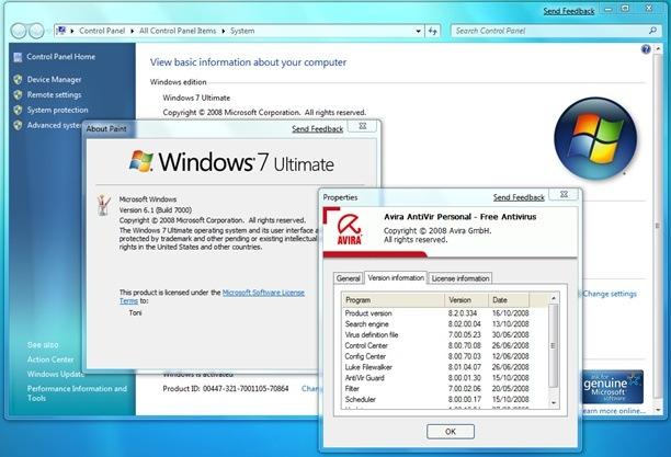 Free Windows Antivirus - Best Free Windows Virus