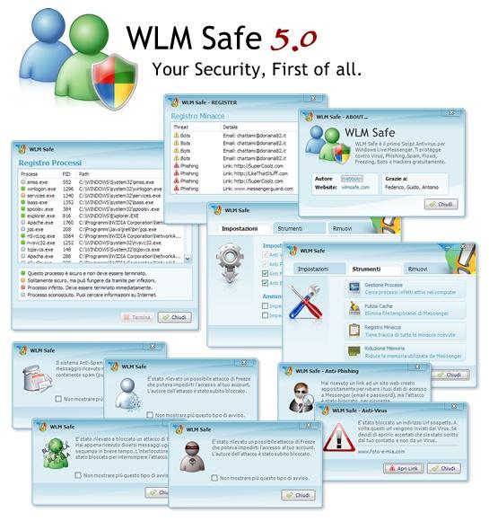 WLM-Safe
